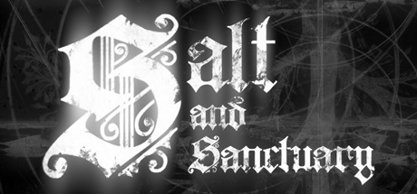 Salt and Sanctuary – Precious
