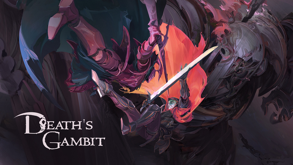 Death's Gambit – Flawed perfection